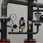 Clifongas mantenimiento salas de calderas
